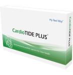 Daugiakomponentinis peptidinis kompleksas CardioTIDE PLUS kapsulės N30