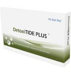 Daugiakomponentinis peptidinis kompleksas DetoxiTIDE PLUS kapsulės N30