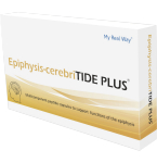 Daugiakomponentinis peptidinis kompleksas Epiphysis - cerebriTIDE PLUS kapsulės N30