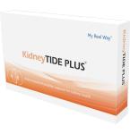 Daugiakomponentinis peptidinis kompleksas KidneyTIDE PLUS kapsulės N30