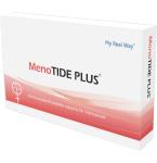 Daugiakomponentinis peptidinis kompleksas MenoTIDE PLUS kapsulės N30