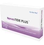 Daugiakomponentinis peptidinis kompleksas NervesTIDE PLUS kapsulės N30