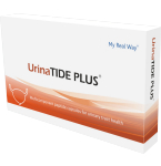 Daugiakomponentinis peptidinis kompleksasUrinaTIDE PLUS kapsulės N30