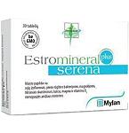 Estromineral Serena Plus tabletės N30