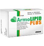 Maisto papildas Armolipid Plus tabletės N30