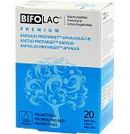 Maisto papildas Bifolac Premium kapsulės N20