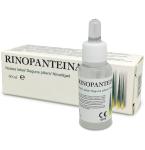 Rinopanteina nosies lašai 30ml