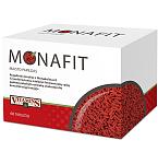 Maisto papildas MONAFIT tabletės N60