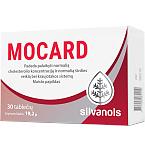 Maisto papildas Mocard tabletės N30