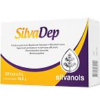 Maisto papildas SilvaDep kapsulės N30