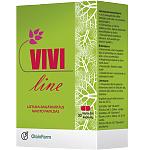 Maisto papildas VIVIline kapsulės N30