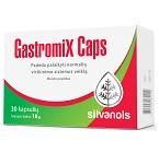 Maisto papildas Gastromix kapsulės N30