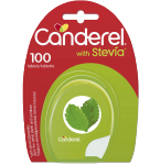 Canderel Green tabletės N100