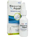 Nasorin Aqua nosies purškalas nosies gleivinei drėkinti 50ml