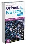 Maisto papildas Oriovit NEURO complex tabletės N30