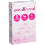 Maisto papildas Ecocillin Oral kapsulės N15