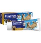Elgydium Junior Tutti Frutti dantų pasta 50ml