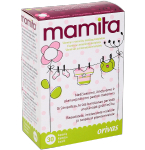 Maisto papildas Mamita kapsulės N30
