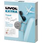 Livol Extra Travel tabletės N15