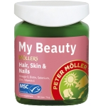 Moller's My Beauty kapsulės N60