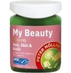 Moller's My Beauty kapsulės N60