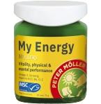 Moller's My Energy kapsulės N60