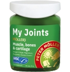 Moller's My Joints kapsulės N60