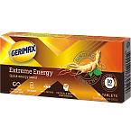 Maisto papildas Gerimax Extreme Energy tabletės N10