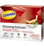 Maisto papildas Gerimax Ginseng 200mg tabletės N30