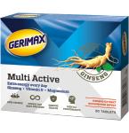 Maisto papildas Gerimax Multi Active tabletės N30