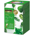 Livol Multi Herba tabletės N100