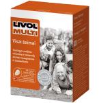 Maisto papildas Livol Multi šeimai tabletės N90
