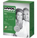 Livol Multi 50+ tabletės N60