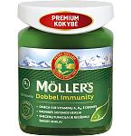 Moller's Dobbel Immunity kapsulės N100