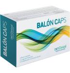 BALON CAPS kapsulės N60