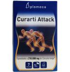 Curarti Attack kietosios kapsulės N7