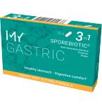 My Gastric Sporebiotic kapsulės N10