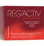 Maisto papildas RegActiv cholesterol kapsulės N60