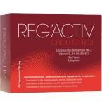 RegActiv cholesterol kapsulės N60