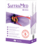 SaffraMed kapsulės N30