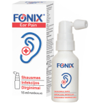 Fonix Ear Pain purškalas 15ml