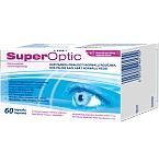 SuperOptic kapsulės N60