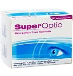 Maisto papildas SuperOptic kapsulės N60