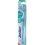 Jordan dantų šepetėlis Clean Between vidutinio minkštumo