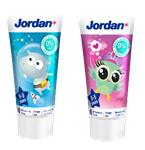 Jordan dantų pasta vaikiška 0-5 metai 50ml