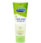 DUREX Natural Intymusis gelis 100ml