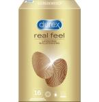DUREX Real Feel prezervatyvai N16