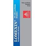 Lomexin 2g/100ml odos purškalas 30ml