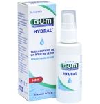 GUM Hydral purškalas kserostomijai gydyti 50ml
