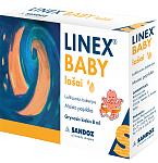 Maisto papildas Linex Baby skystis 8ml